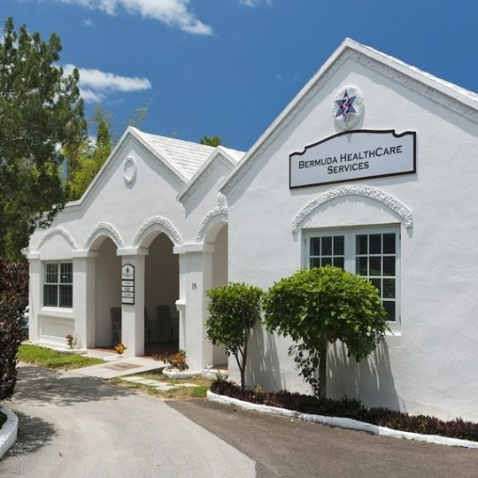 Bermuda HealthCare Services