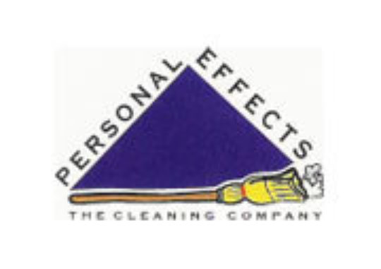 Personal Effects Cleaning