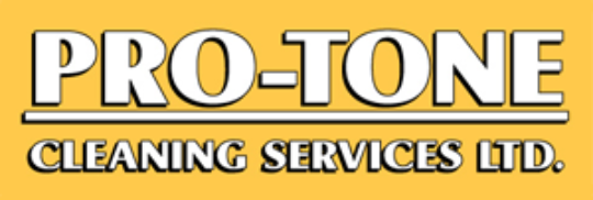 Pro-­Tone Cleaning Services Limited