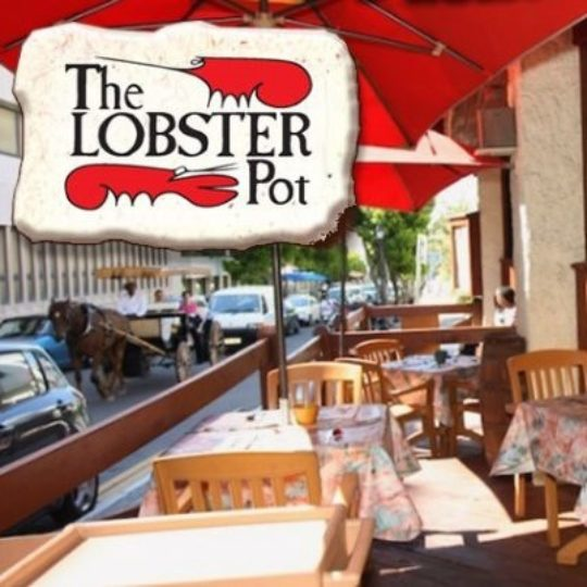 The Lobster Pot & Boat House Inn