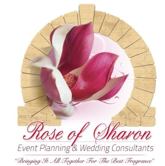 Rose of Sharon Event Planning