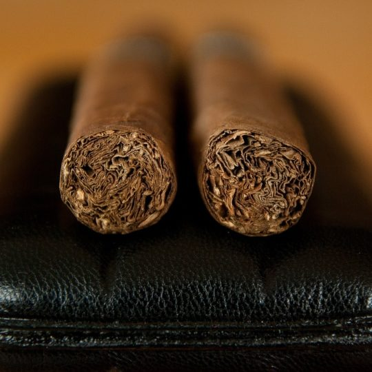 Hand Rolled Cuban Cigars in Bermuda