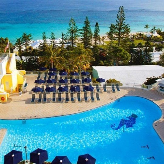 Elbow Beach Resort Bermuda