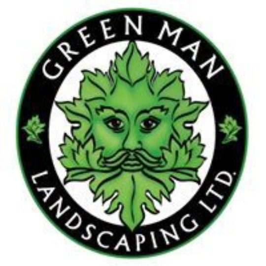 Green Man Landscaping Limited